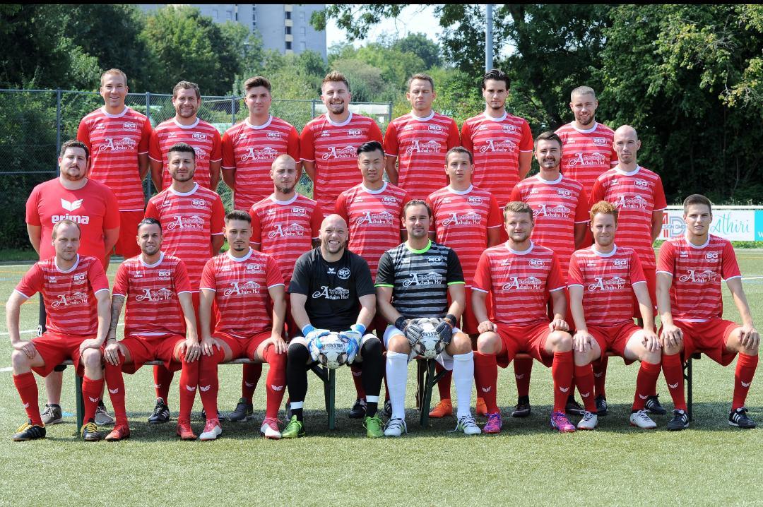 Fußball Reutlingen